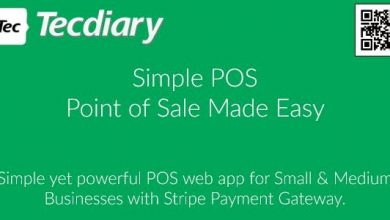 Simple POS v4.1.0 - Point of Sale Made Easy Preinstalled