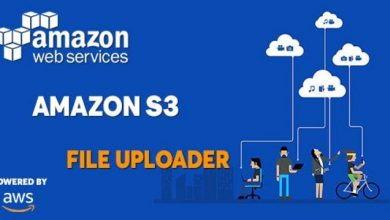 AWS Amazon S3 - File Uploader v1.0.1
