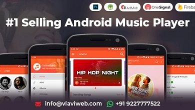 Android Music Player - Online MP3 (Songs) App 12 November 20 Update