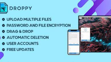 Droppy Premium subscription v2.1.1